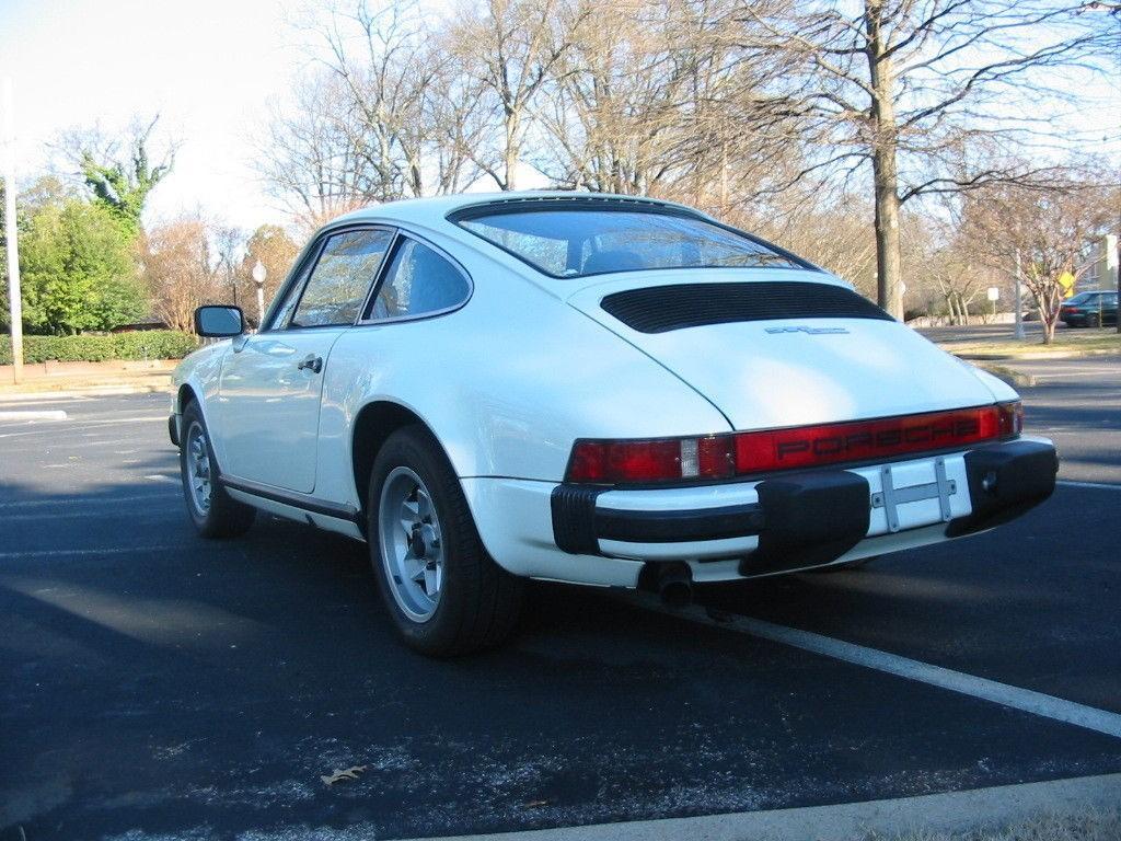 Audi Ft Myers >> 1980 Porsche 911 SC Sunroof Coupe * Beautiful Survivor * for sale
