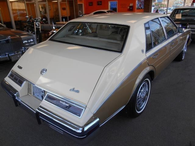 Cadillac Seville S Cars For Sale