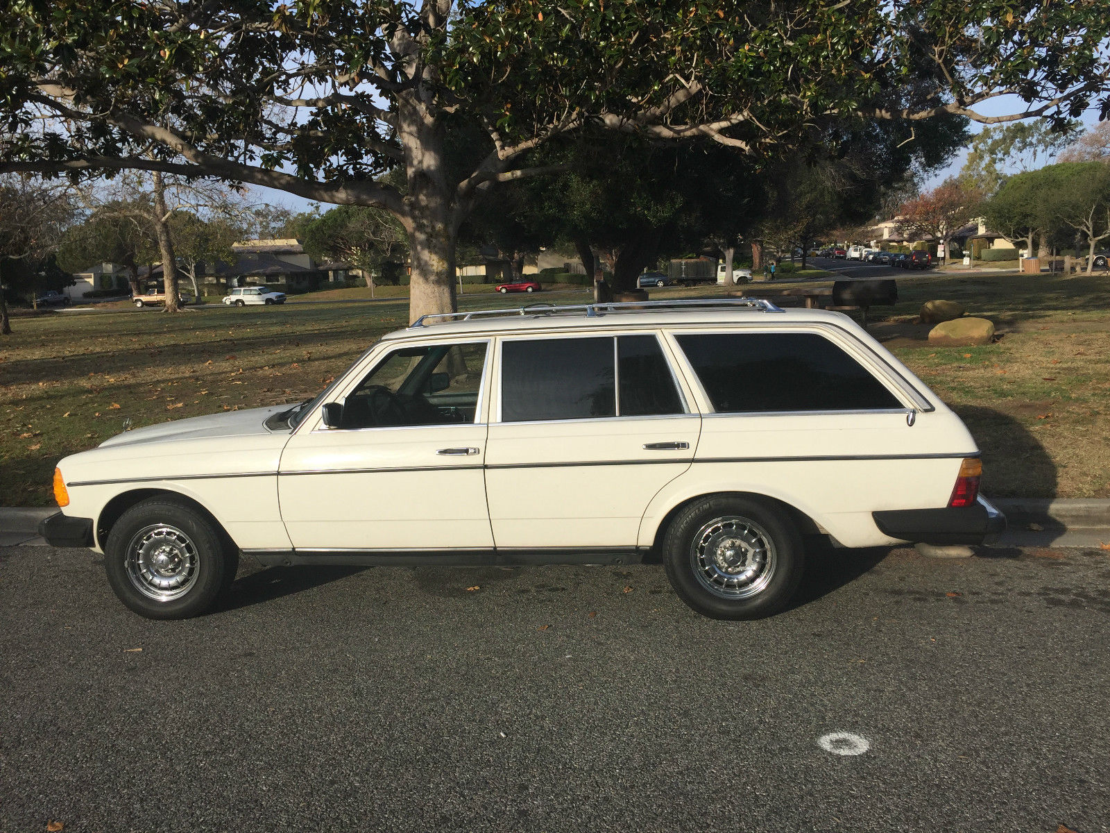 1985 mercedes 300 turbo diesel wagon for sale. Black Bedroom Furniture Sets. Home Design Ideas