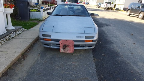 1986 Mazda RX 7 for sale