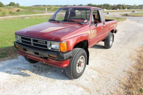 1987 Toyota SR5 Pickup for sale