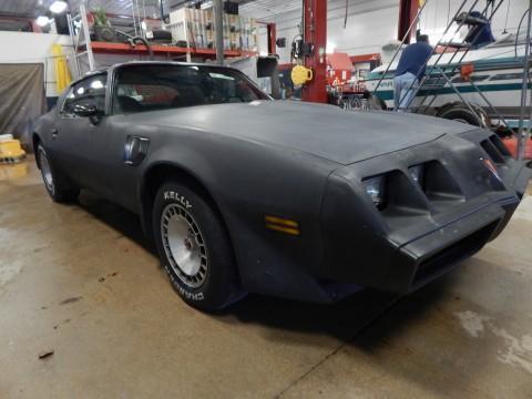 1980 Pontiac Trans Am Turbo for sale