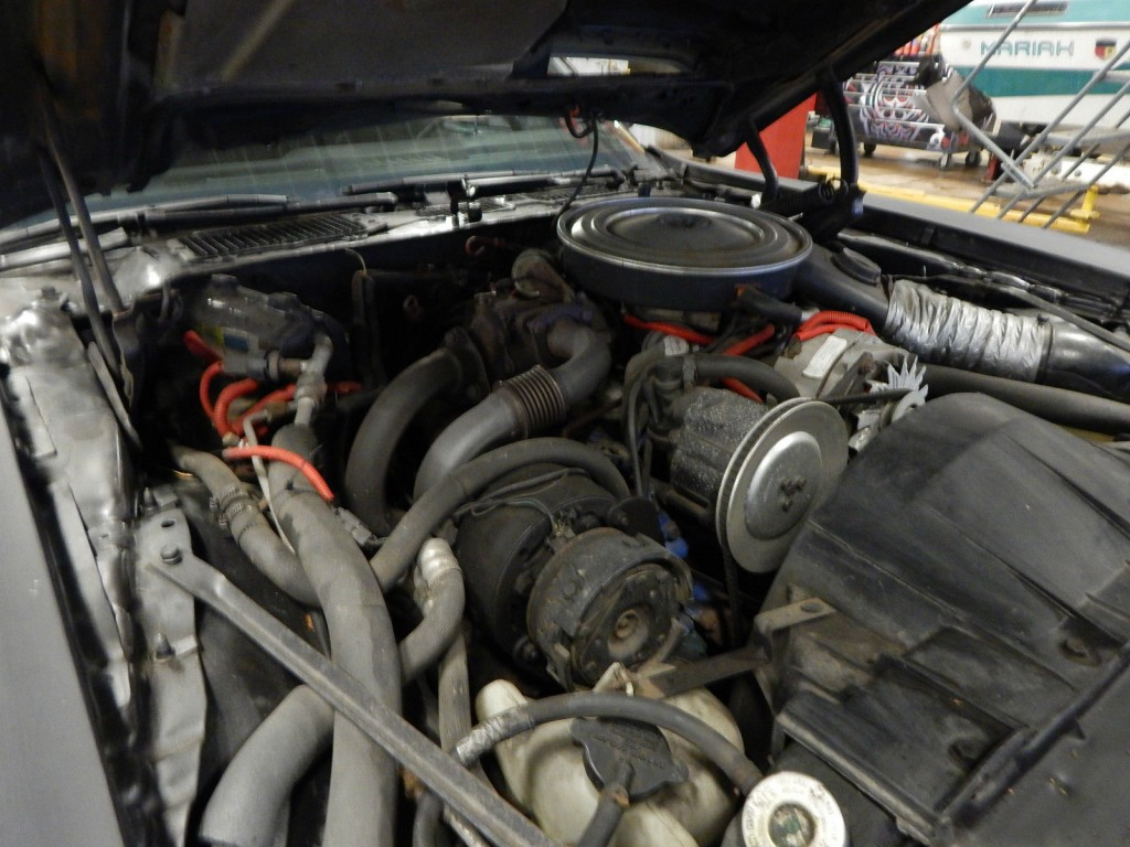 Pontiac Trans Am Turbo S Cars For Sale X