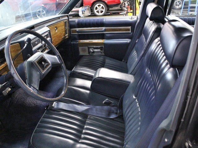 1982 cadillac factory deville limousine for sale. Black Bedroom Furniture Sets. Home Design Ideas