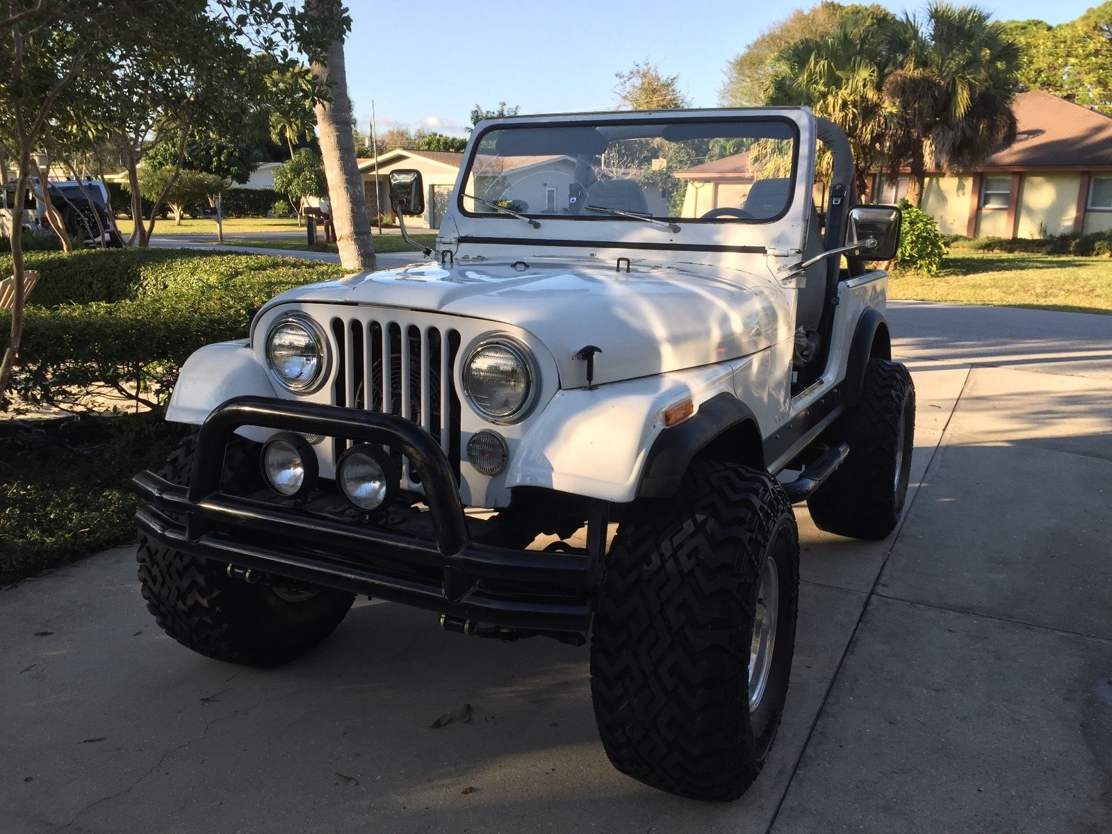 Jeep Cj S Cars For Sale