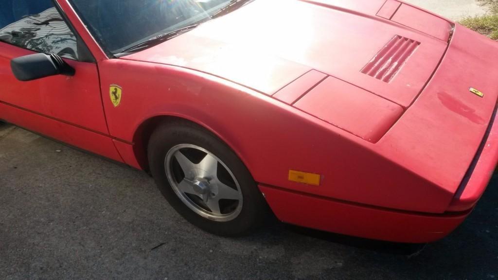 Pontiac Fiero Ferrari B Kit Car S Cars For Sale X