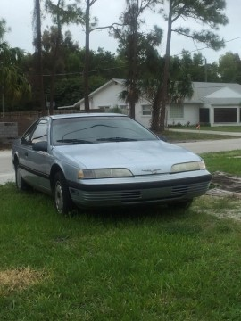 1989 Ford Thunderbird 3.8L for sale