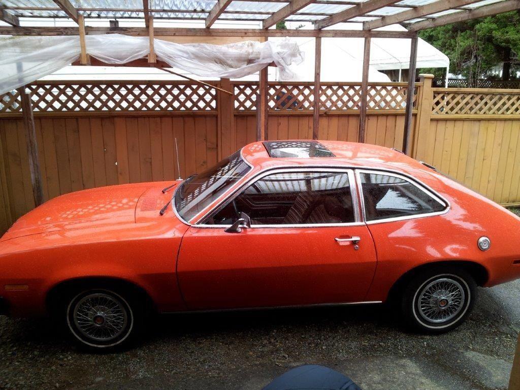 1980 Ford Mercury Bobcat Hatchback 2 3l For Sale