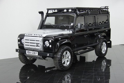 1983 Land Rover Defender 110 for sale