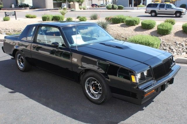 1987 buick grand national t top for sale. Cars Review. Best American Auto & Cars Review