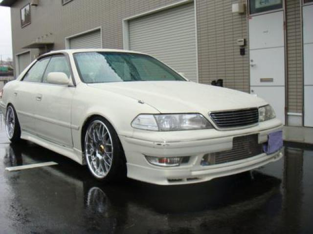 toyota chaser drift modified  sale