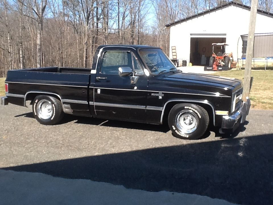 1985 Chevrolet C10 1500 For Sale