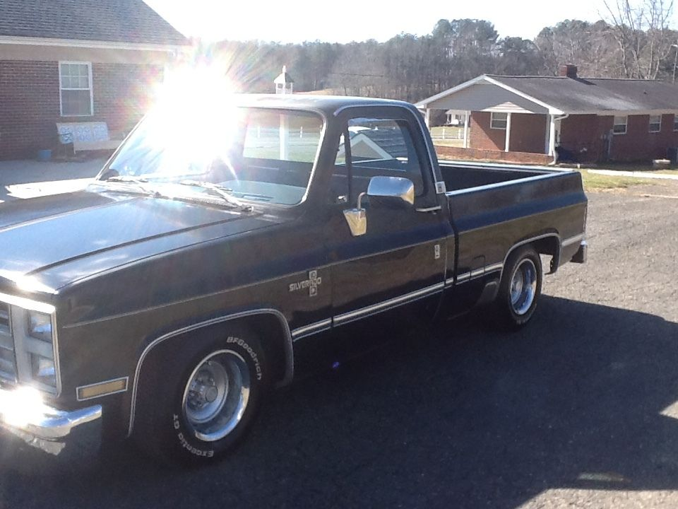 1985 chevrolet c10 1500 for sale. Black Bedroom Furniture Sets. Home Design Ideas