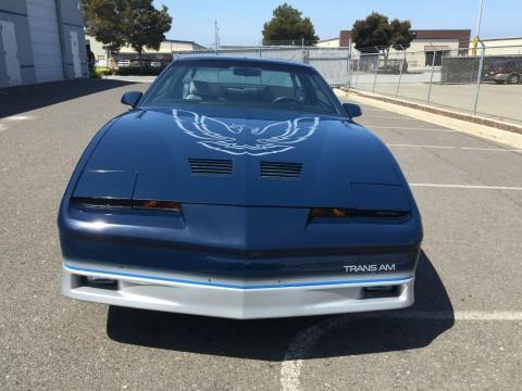 1985 Pontiac Trans Am for sale