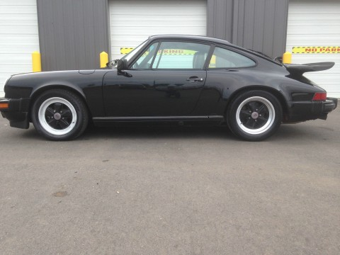 1987 Porsche 911 Carrera G50 for sale