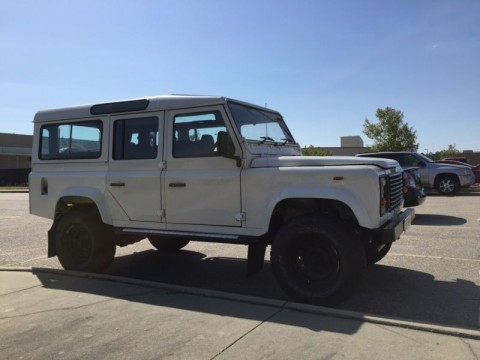 1988 Land Rover Defender 110 for sale