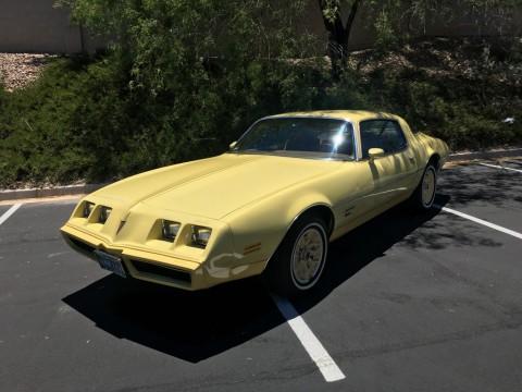 1980 Pontiac Firebird Esprit for sale