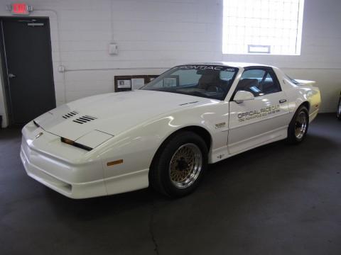 1989 Pontiac Firebird Trans Am for sale