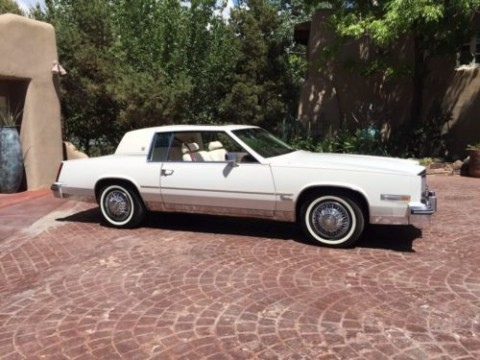 1980 Cadillac Eldorado for sale
