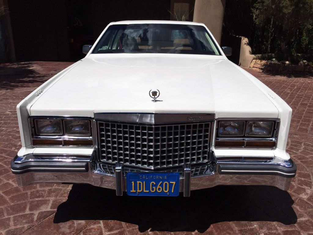 Cadillac Eldorado For Sale X