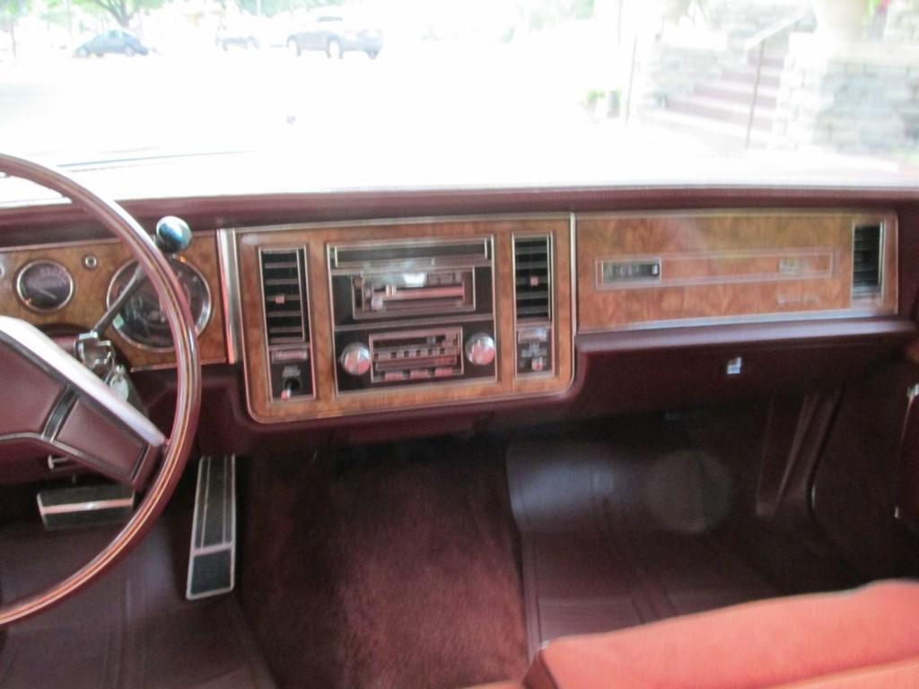 1982 Buick Electra Sedan