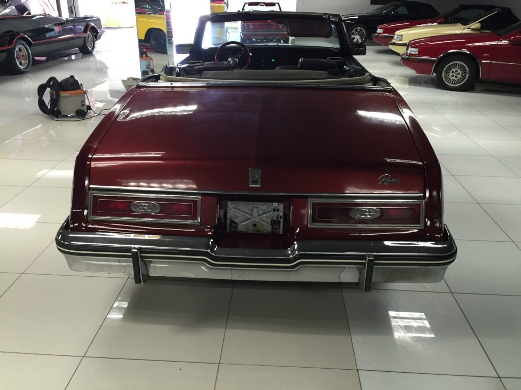 Buick Riviera Convertible For Sale X on 1987 Buick Lesabre T Type