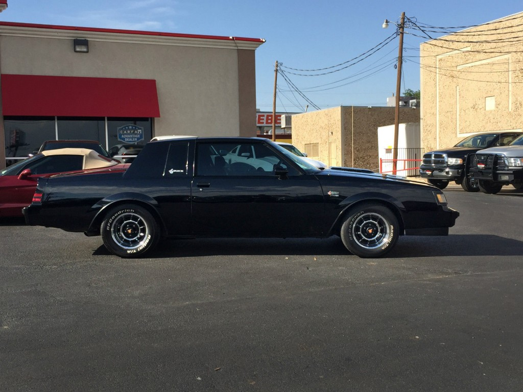 1987 buick regal grand national for sale. Cars Review. Best American Auto & Cars Review