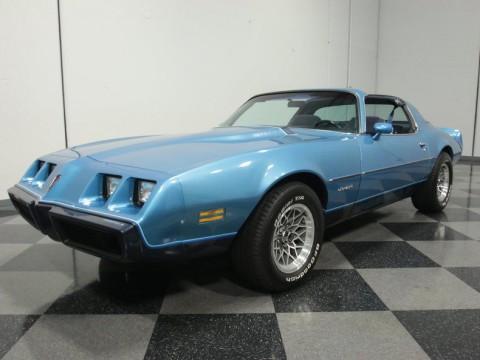 1980 Pontiac Firebird for sale