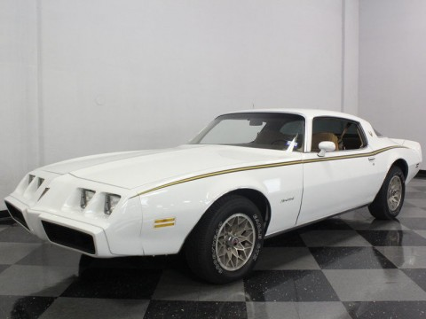 1981 Pontiac Firebird Esprit Coupe 2 Door for sale