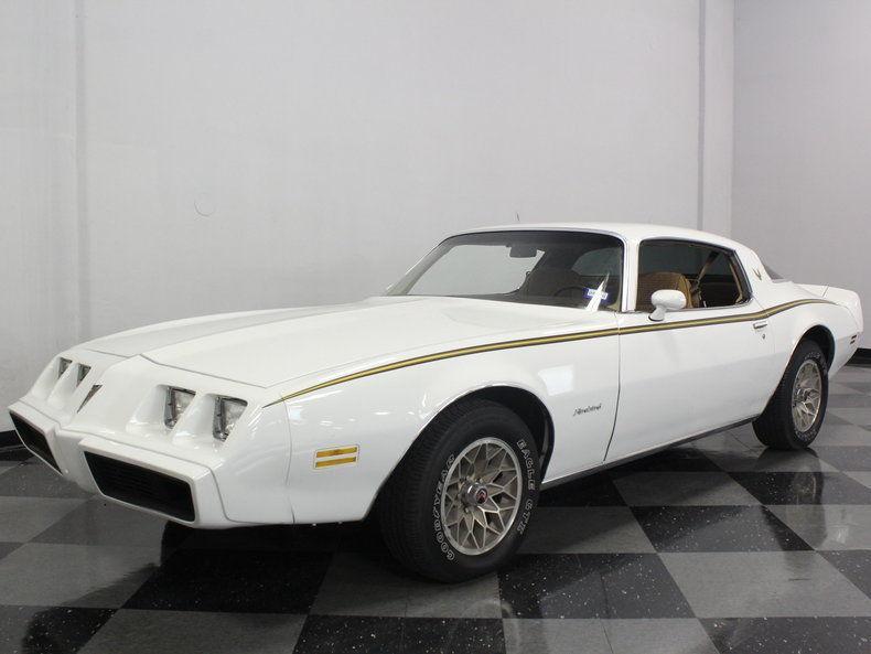 1981 Pontiac Firebird Esprit Coupe 2 Door For Sale