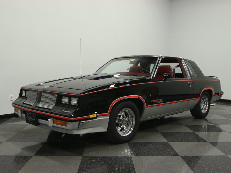 1983 Oldsmobile Cutlass Base Coupe 2 Door For Sale