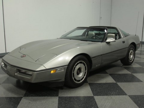 1985 Chevrolet Corvette Base Hatchback 2 Door for sale