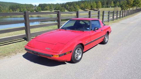 1983 Mazda RX-7 for sale