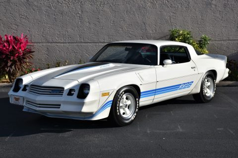 NICE 1981 Chevrolet Camaro for sale