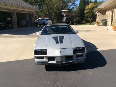 GREAT 1982 Chevrolet Camaro Z28 for sale