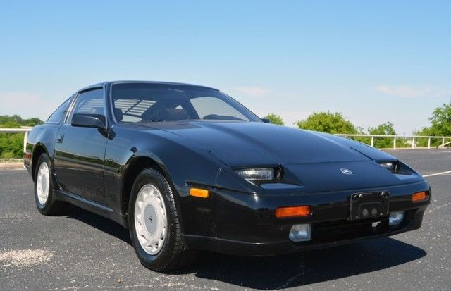 1988 Nissan 300zx GS Coupe – TOP QUALITY VEHICLE