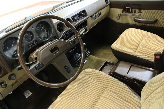 NICE 1984 Toyota FJ60