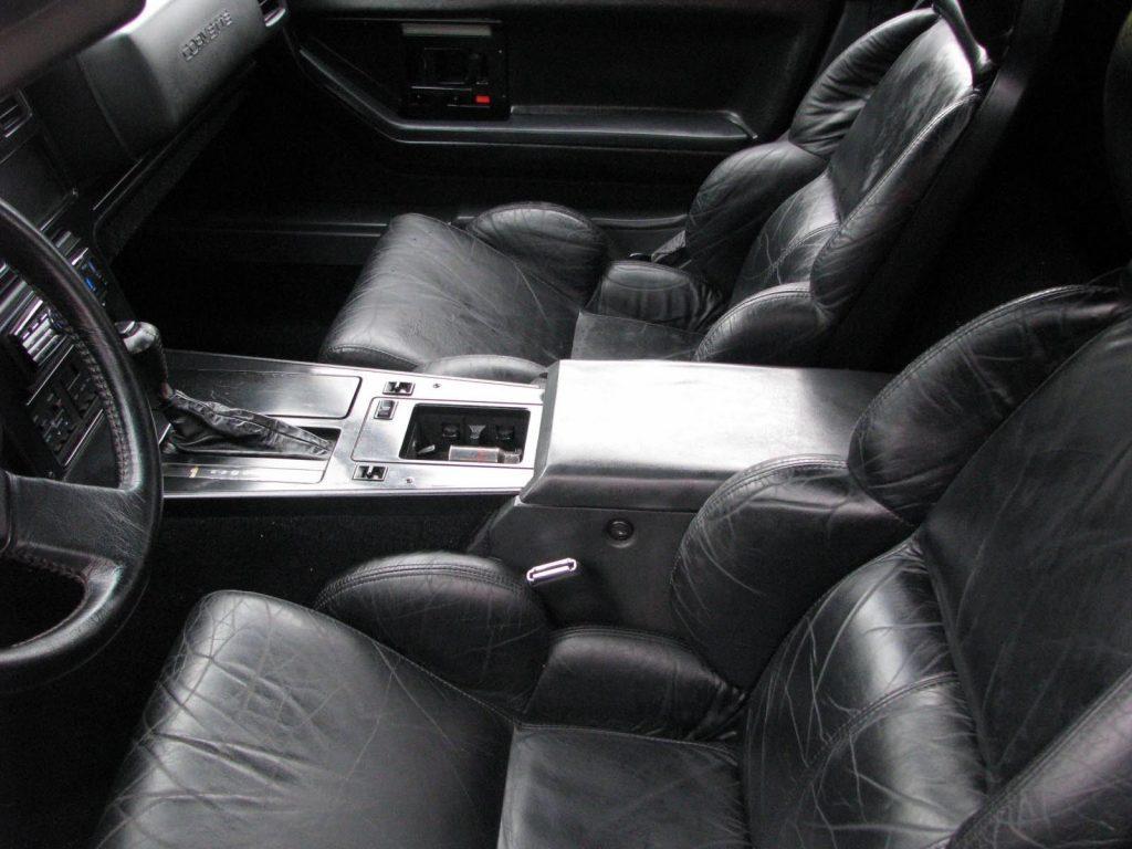STUNNING 1987 Chevrolet Corvette