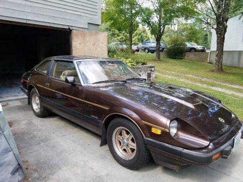 NICE 1982 Datsun Z Series for sale