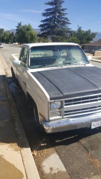 1986 Chevrolet C 10 for sale