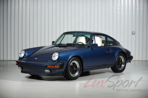 GORGEOUS 1988 Porsche 911 for sale